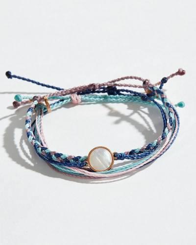 Exclusive Northern Lights Bracelet Set (Set of 3)