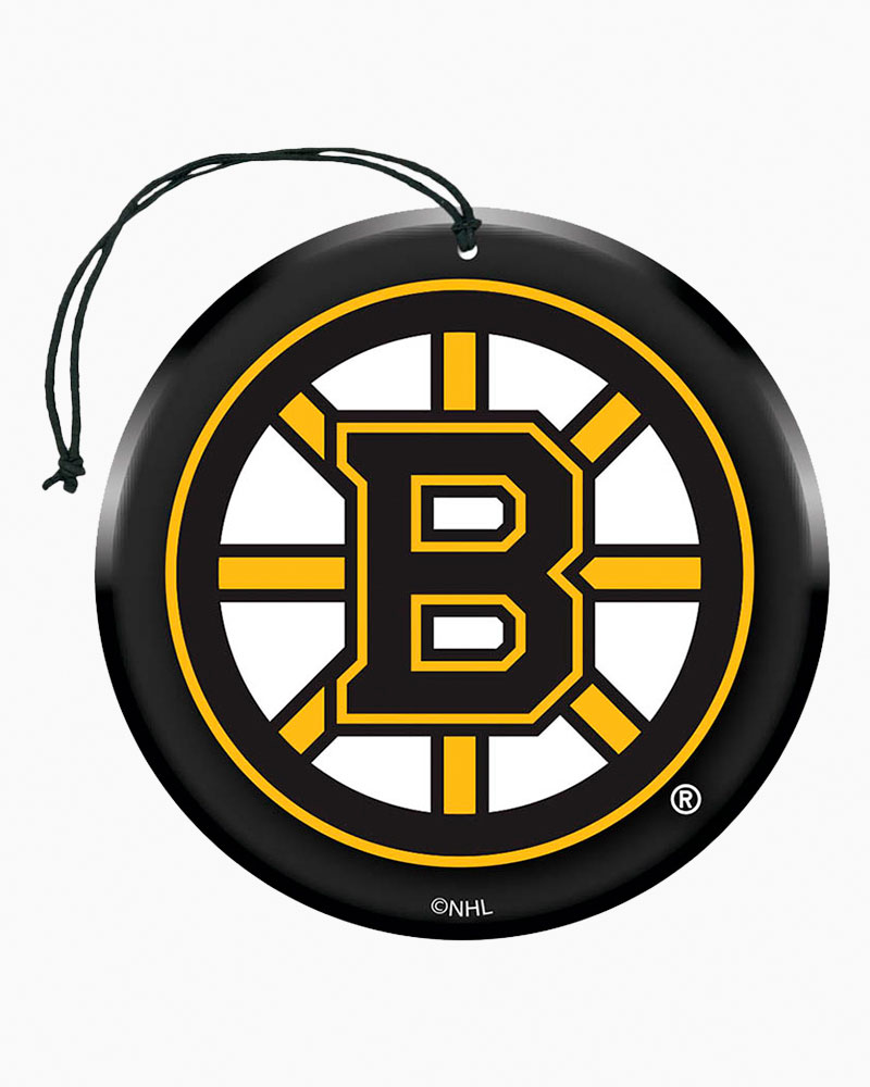 Team ProMark Boston Bruins Car Air Fresheners (3-Pack)