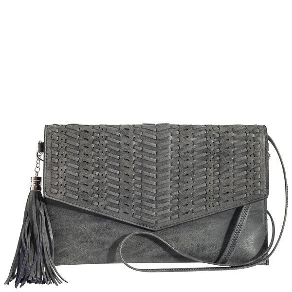 Joseph D'Arezzo Envelope Crossbody Bag