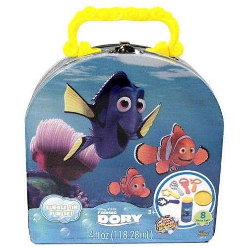 Imperial Toys Finding Dory Bubble Tin