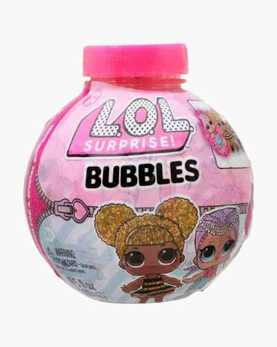 L.O.L. Surprise! Bubbles