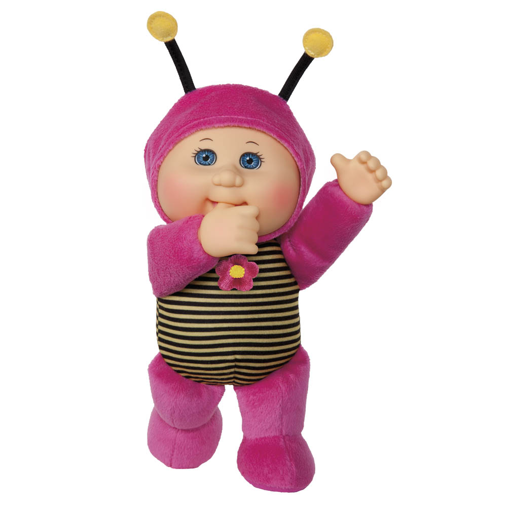 Cabbage Patch Kids Cabbage Patch Cuties Bumblebee