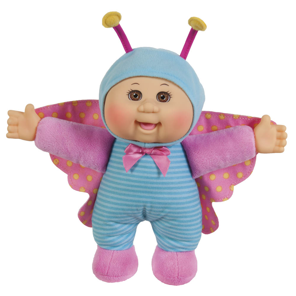 Cabbage Patch Kids Cabbage Patch Cuties Butterfly