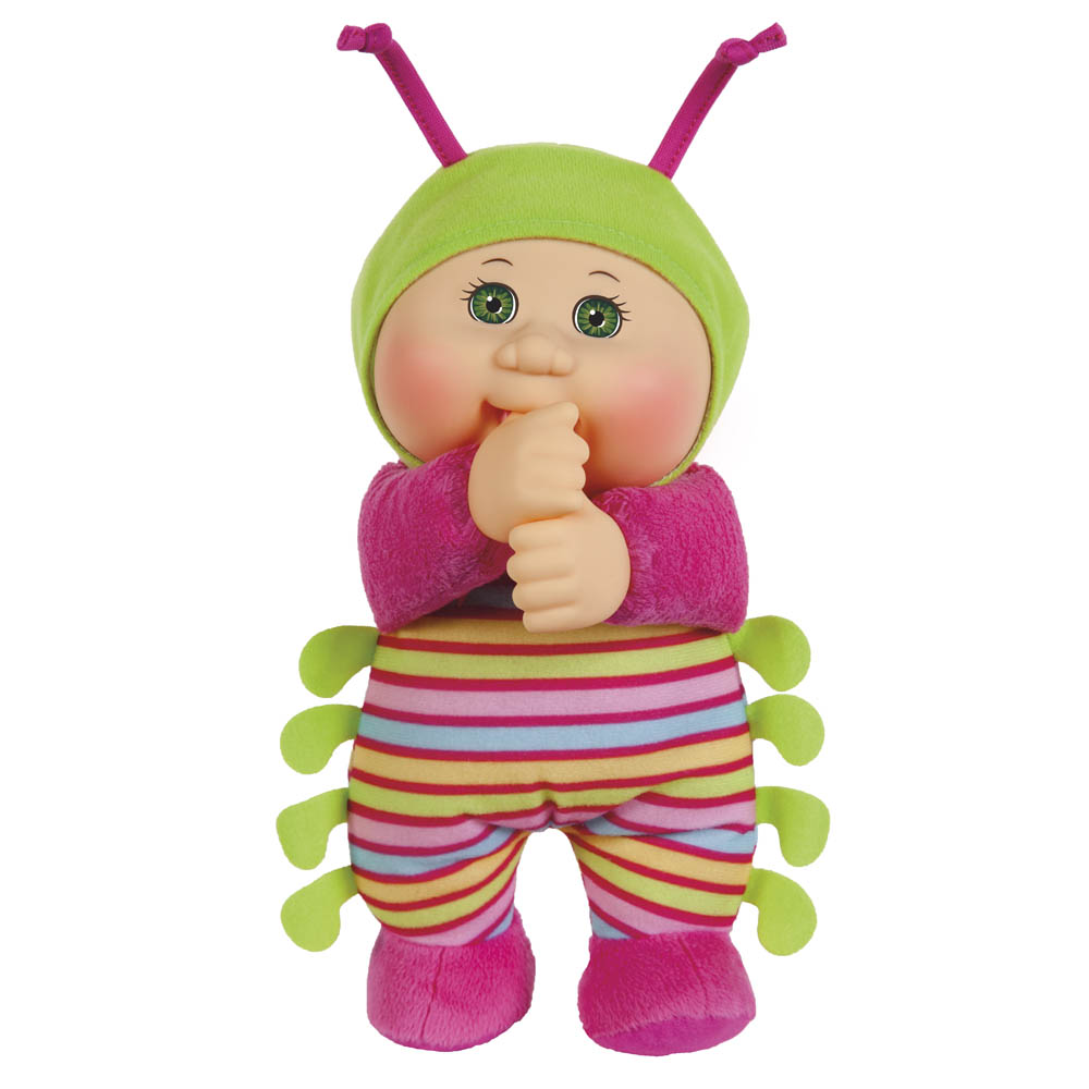 Cabbage Patch Kids Cabbage Patch Cuties Caterpillar