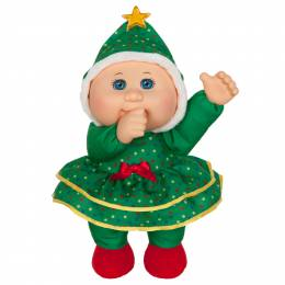 Cabbage Patch Kids Cabbage Patch Cuties Holiday Helper
