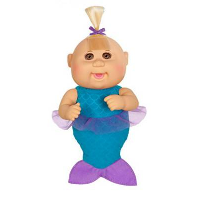 Cabbage Patch Cuties Mermaid