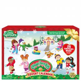 Cabbage Patch Kids Cabbage Patch Kids Little Sprouts Advent Calendar