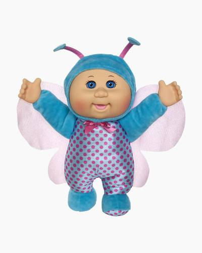 Cabbage Patch Cuties Blue Butterfly