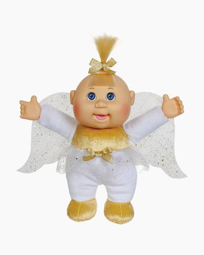 Cabbage Patch Cuties Twinkle Angel Doll