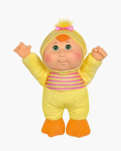 Cabbage Patch Cuties Chick Costume Doll