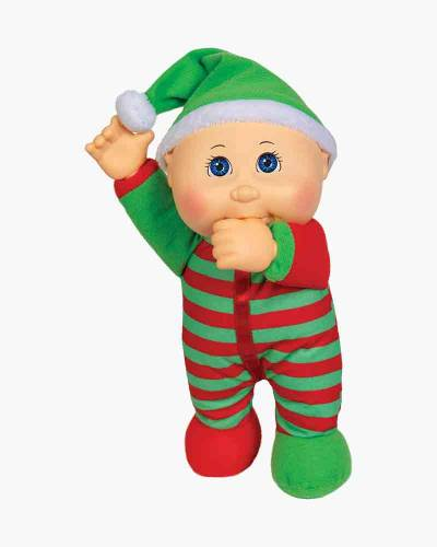 Jack Holiday Helpers Cabbage Patch Cutie Doll