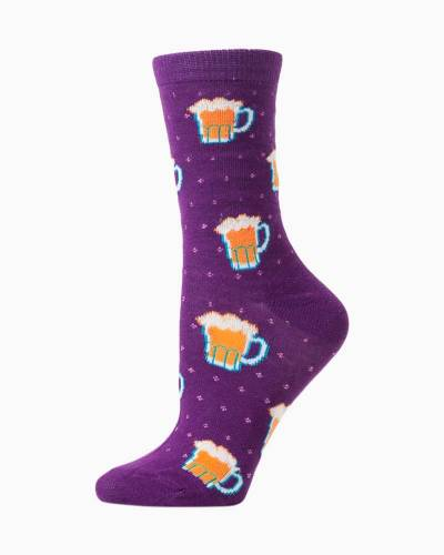 Craft Beer Women's Socks