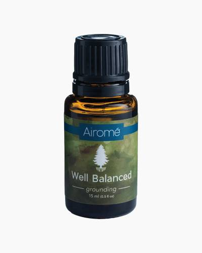 Well Balanced Essential Oil