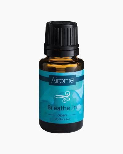 Breathe In Essential Oil