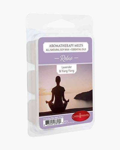 Relax Aromatherapy Wax Melts