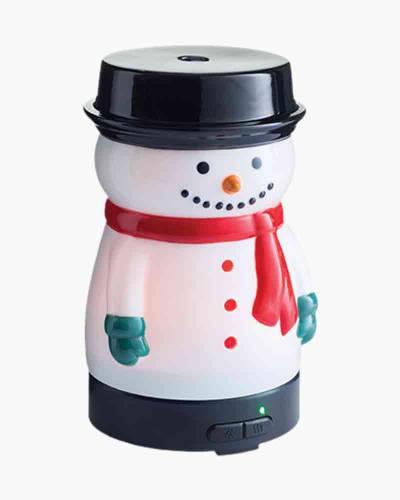 Snowman Medium Diffuser