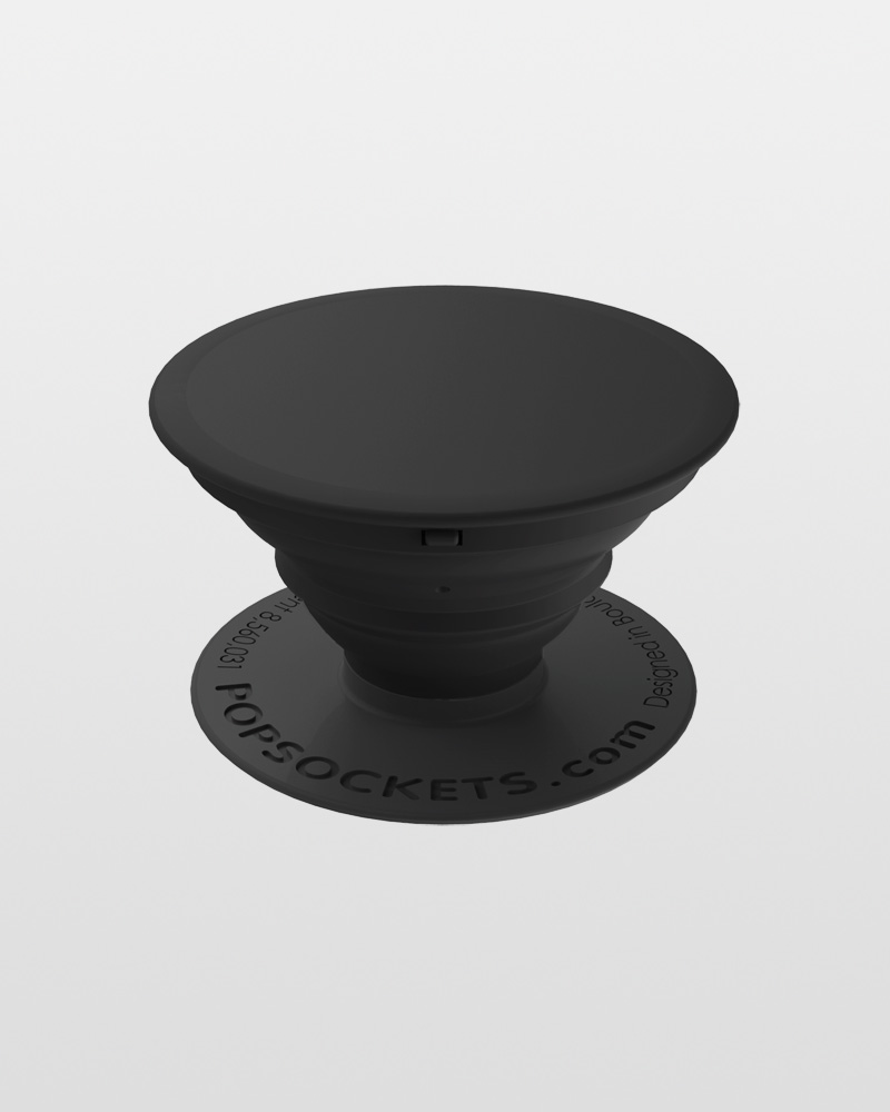 Popsockets Phone Grip in Black