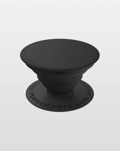 Black PopSockets Phone Grip
