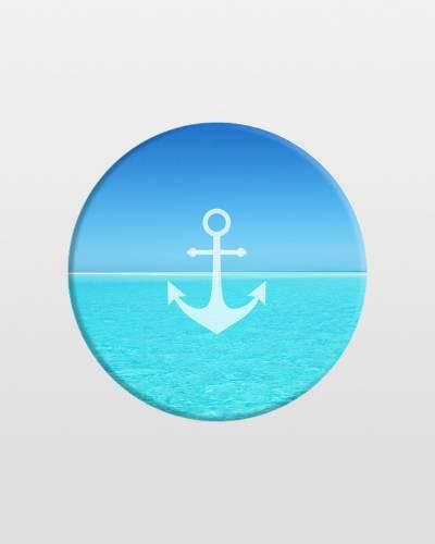 Anchor Ocean PopGrip