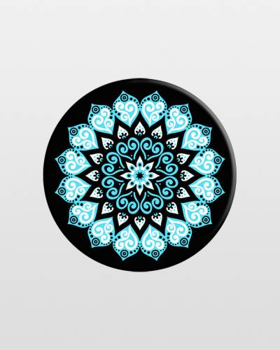 Peace Sky PopSockets Phone Grip
