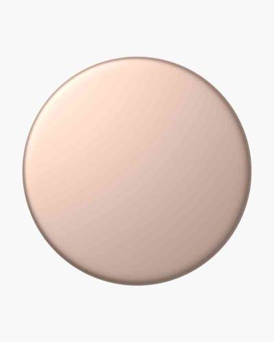 Rose Gold Aluminum PopSockets Phone Grip