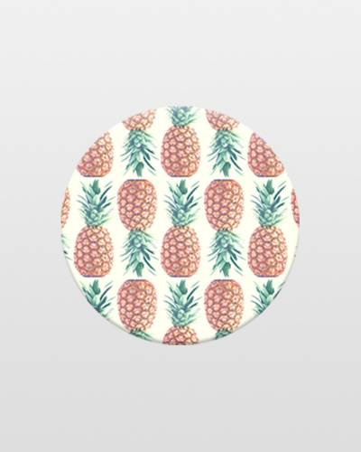 Pineapple PopSockets Phone Grip