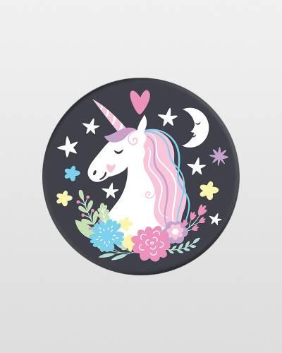 Unicorn Dreams PopSockets Phone Grip