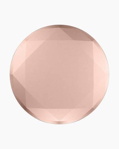 Rose Gold Aluminum PopGrip