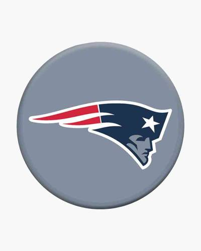 New England Patriots Swappable PopGrip