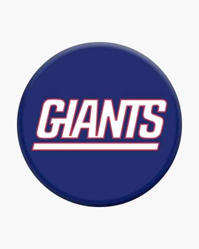 New York Giants Swappable PopGrip