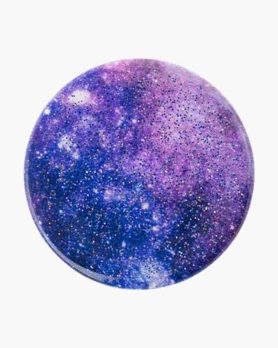 Glitter Nebula Swappable PopGrip