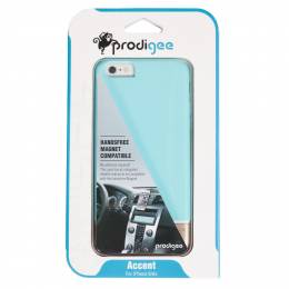 Prodigee Accent Magnet Case for iPhone 6/6S in Blue