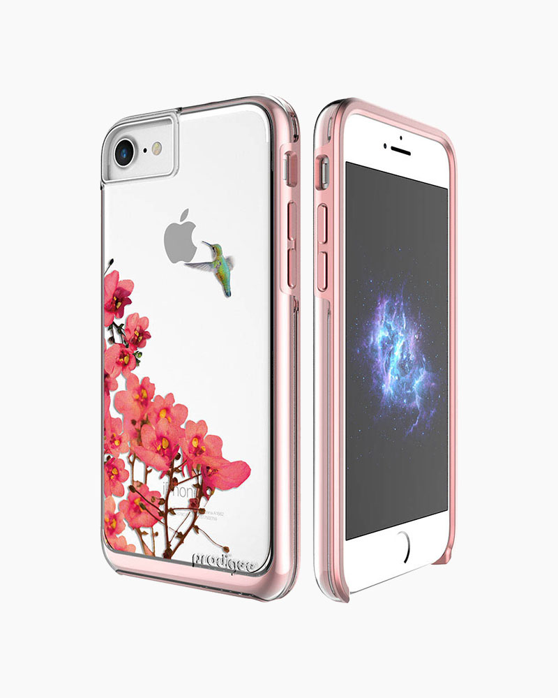 Prodigee Show iPhone 7 Case in Blossom