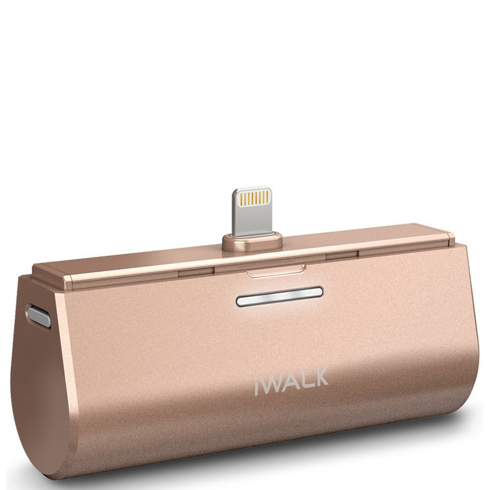 iWalk Link Me Rechargeable Battery for Apple iPhone 6/6s
