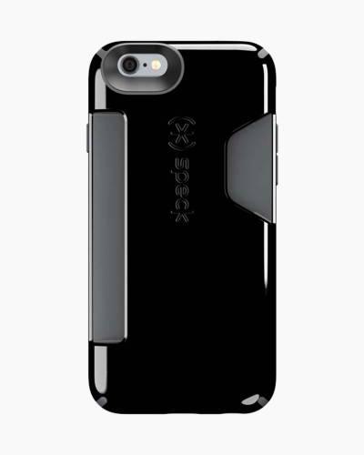 Candyshell Card Case for iPhone 6/6S in Black