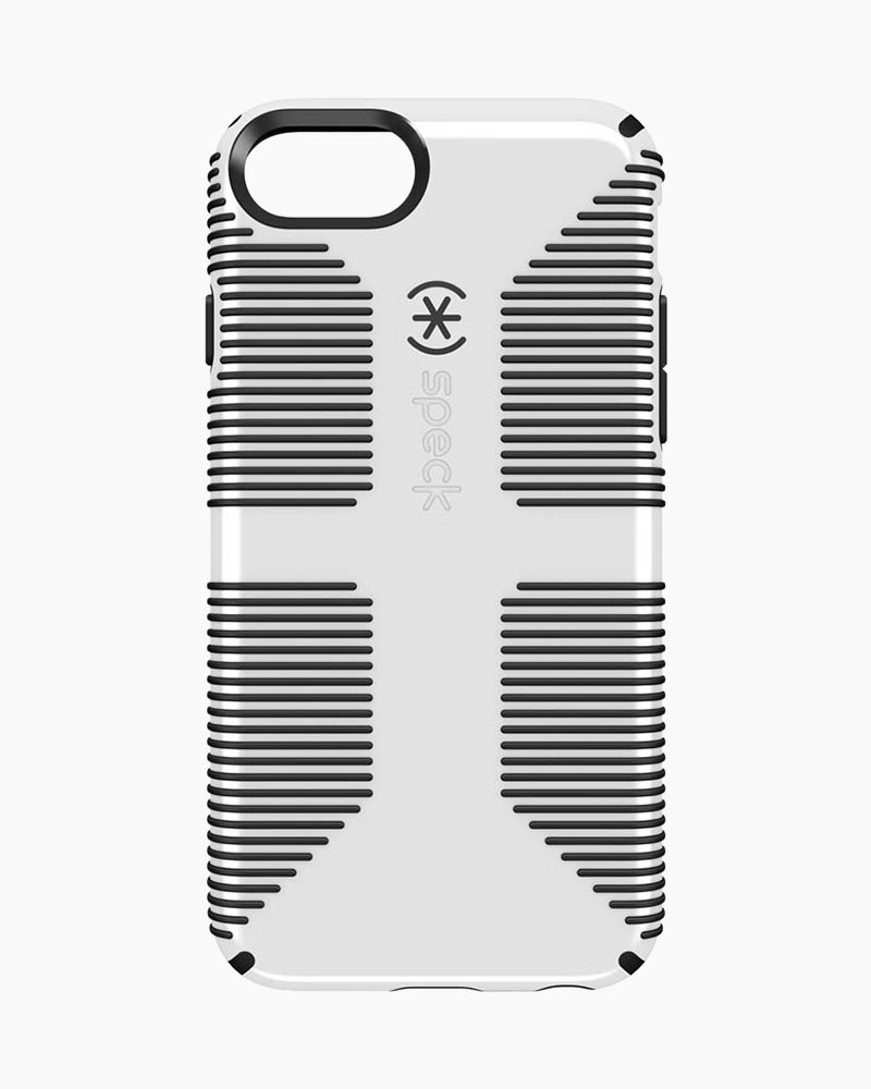 Speck Candyshell Grip Case for iPhone 7 in Black and White