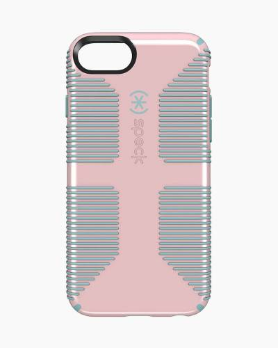 Candyshell Grip Case for iPhone 7 in Pink and Blue