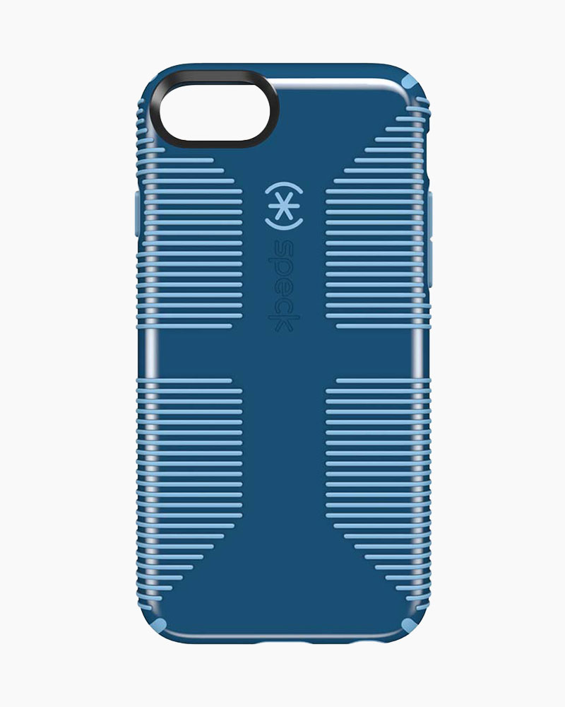 Speck Candyshell Grip Case for iPhone 7 in Dark Blue