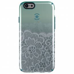Speck Candyshell Inked Case for iPhone 6/6S in Teal Lace