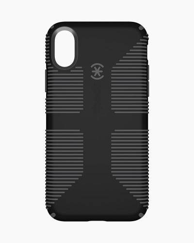 Candyshell Grip Case for iPhone 8 in Black