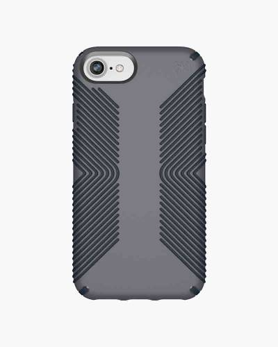 Candyshell Grip Case for iPhone 8/7/6S/6 in Grey