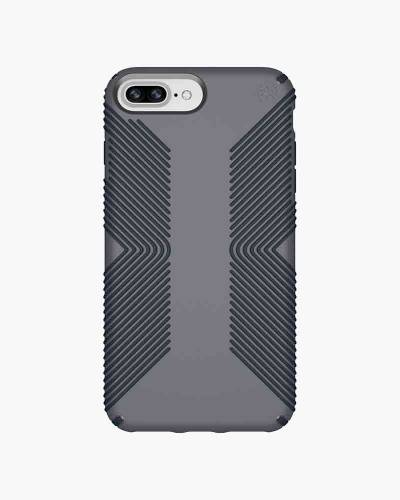 Candyshell Grip Case for iPhone 8 Plus/7 Plus/6S Plus/6 Plus in Grey