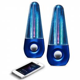 Hype Hydro Sound Bluetooth Water Dancing Speaker