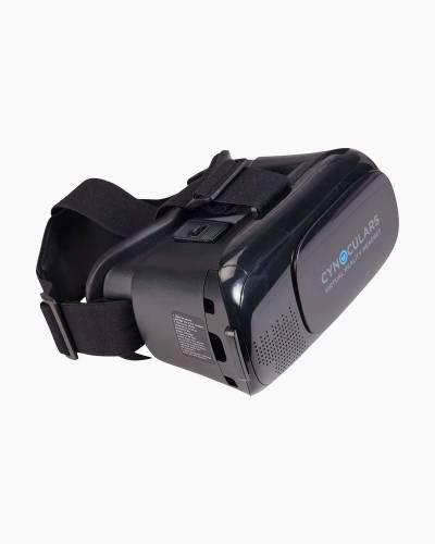Cynoculars VR Headset