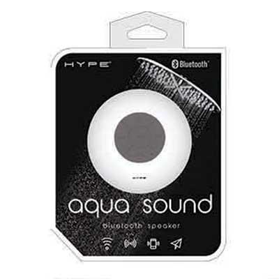 Aquasound BlueTooth Shower Speaker