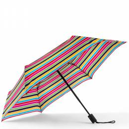 ShedRain WindPro Vented Fashion Auto Open and Close Compact Umbrella in Marianne
