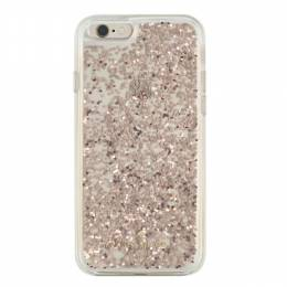 kate spade NEW YORK Gold Glitter iPhone 6 and 6S Case