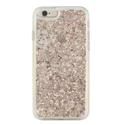 Gold Glitter iPhone 6 and 6S Case