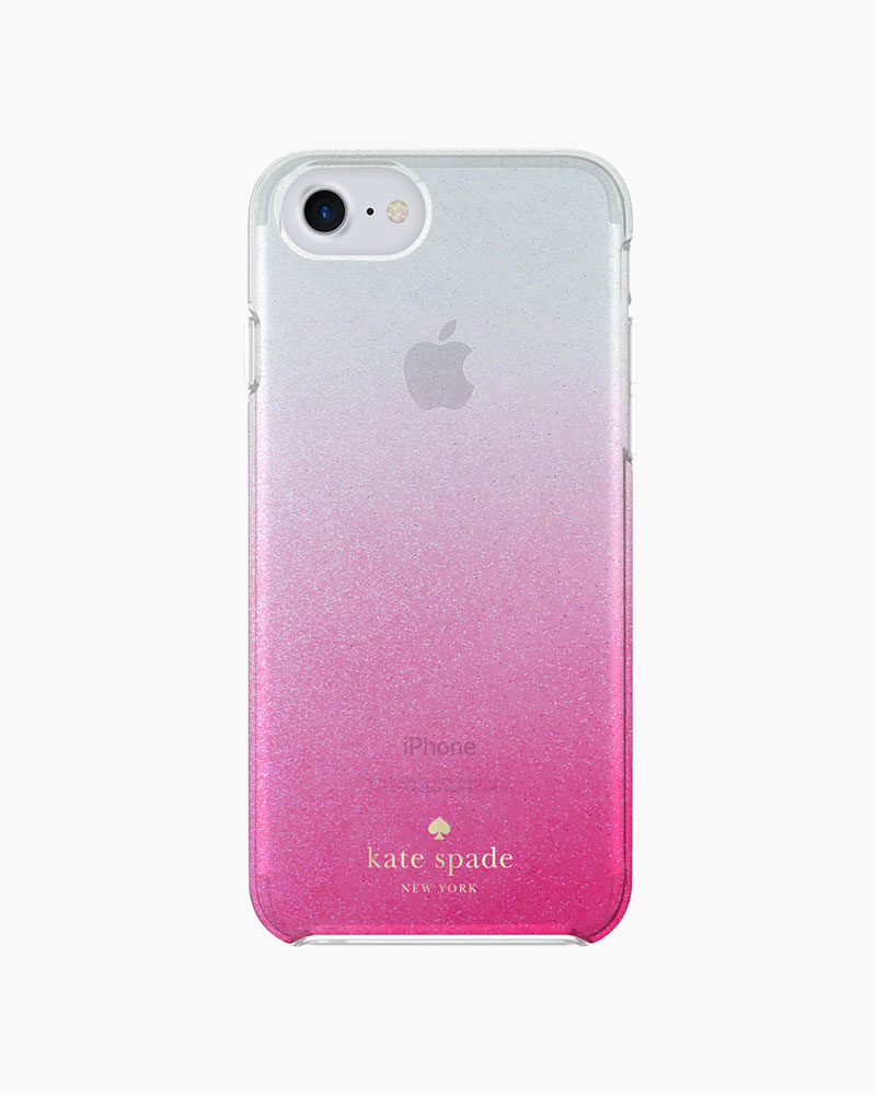 Kate Spade New York Ombre Fade iPhone 7 Case