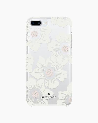 Hollyhock iPhone 8 Case